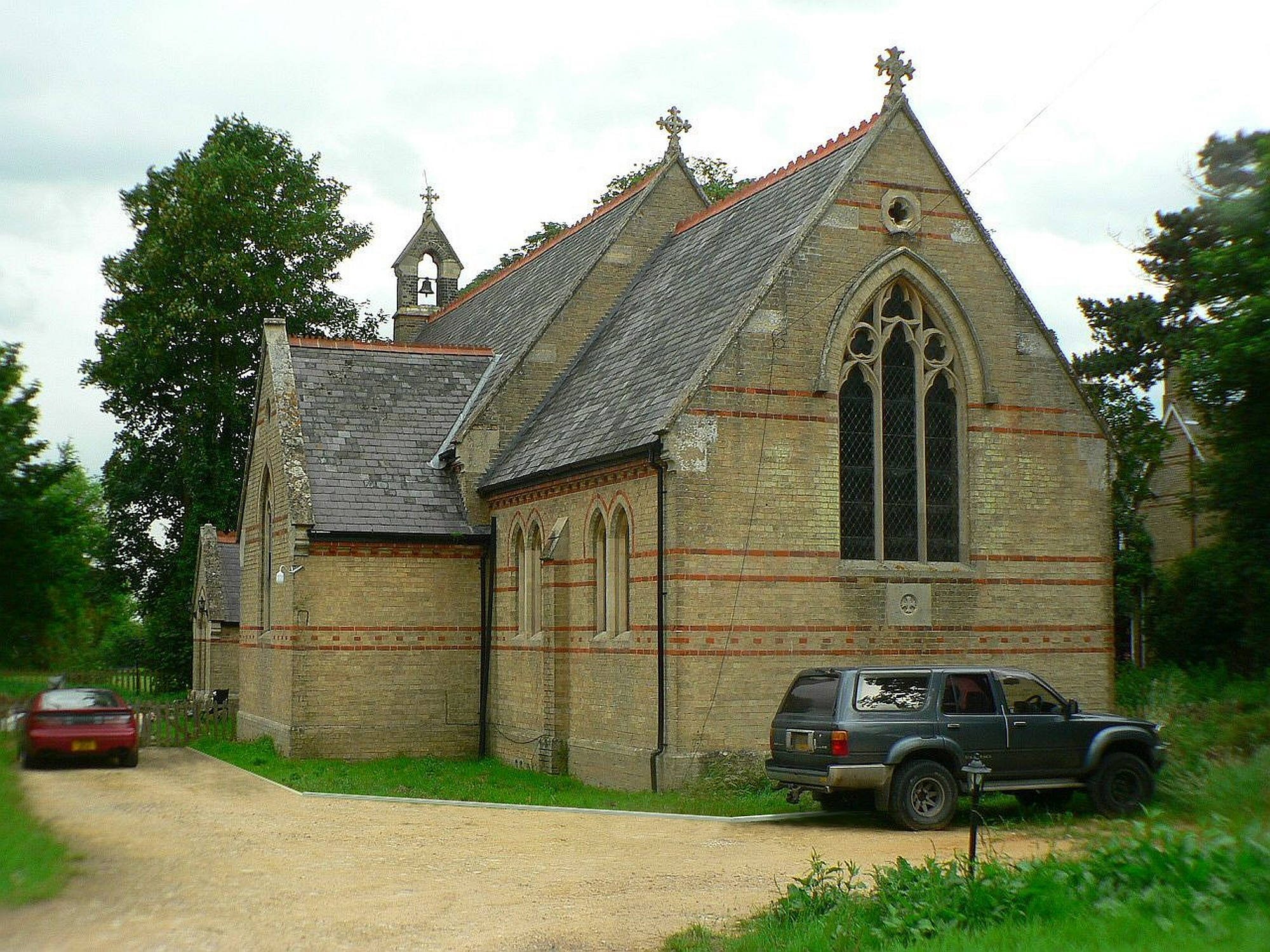 St Matthew's, Littleport